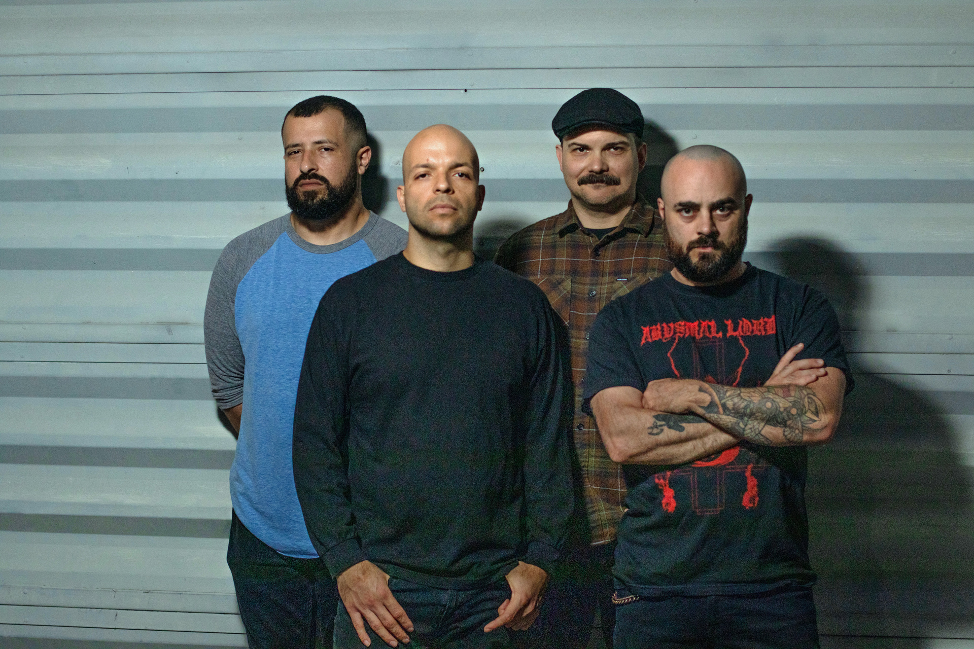 Torche Set the World Ablaze with New Single, Tour, and Album Announcement