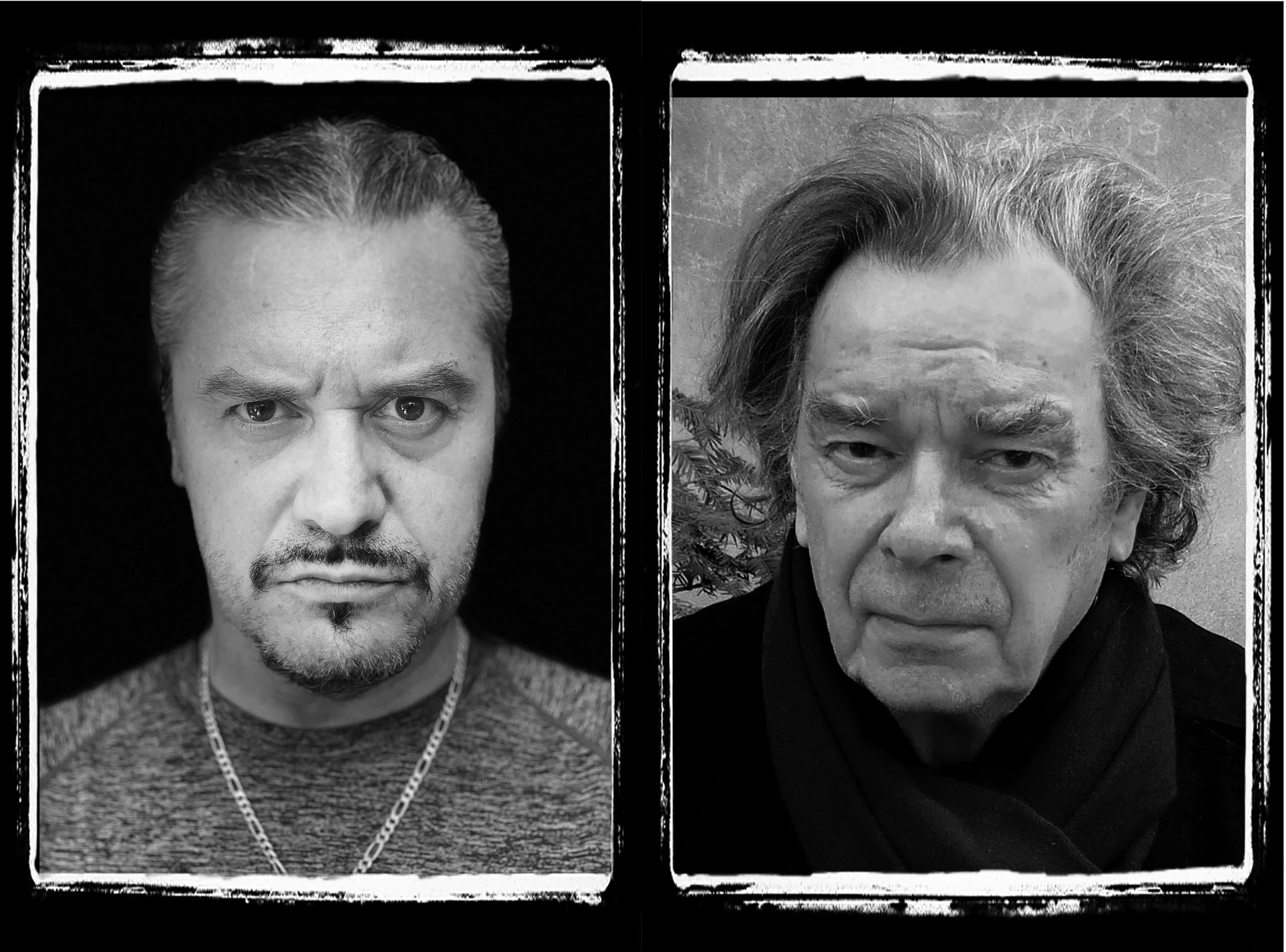 Mike Patton and Jean-Claude Vannier Join Forces to Form Corpse Flower