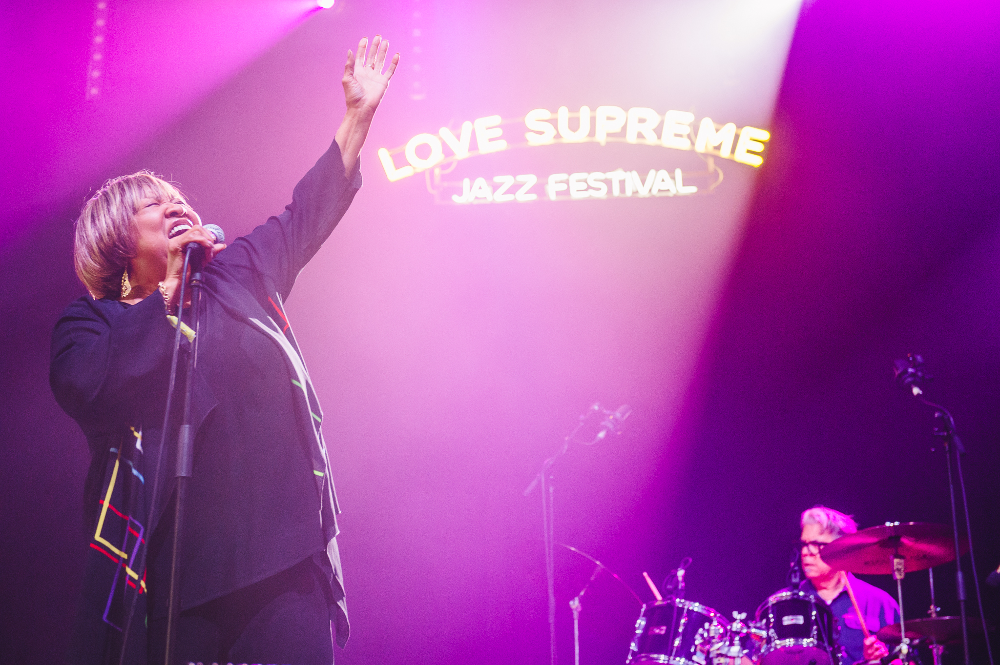Five Artists Not to Be Missed at Love Supreme Festival 2019