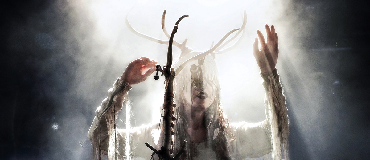 Heilung Amplify History Again with New Track, European Tour