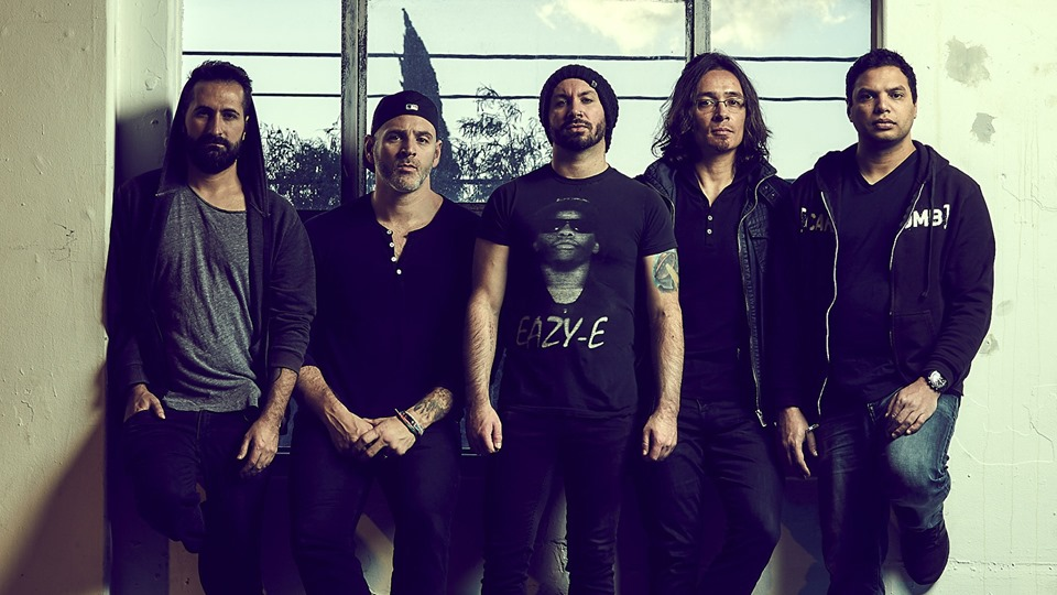 Periphery to Embark on a North American Tour This Fall with Veil of Maya and Covet