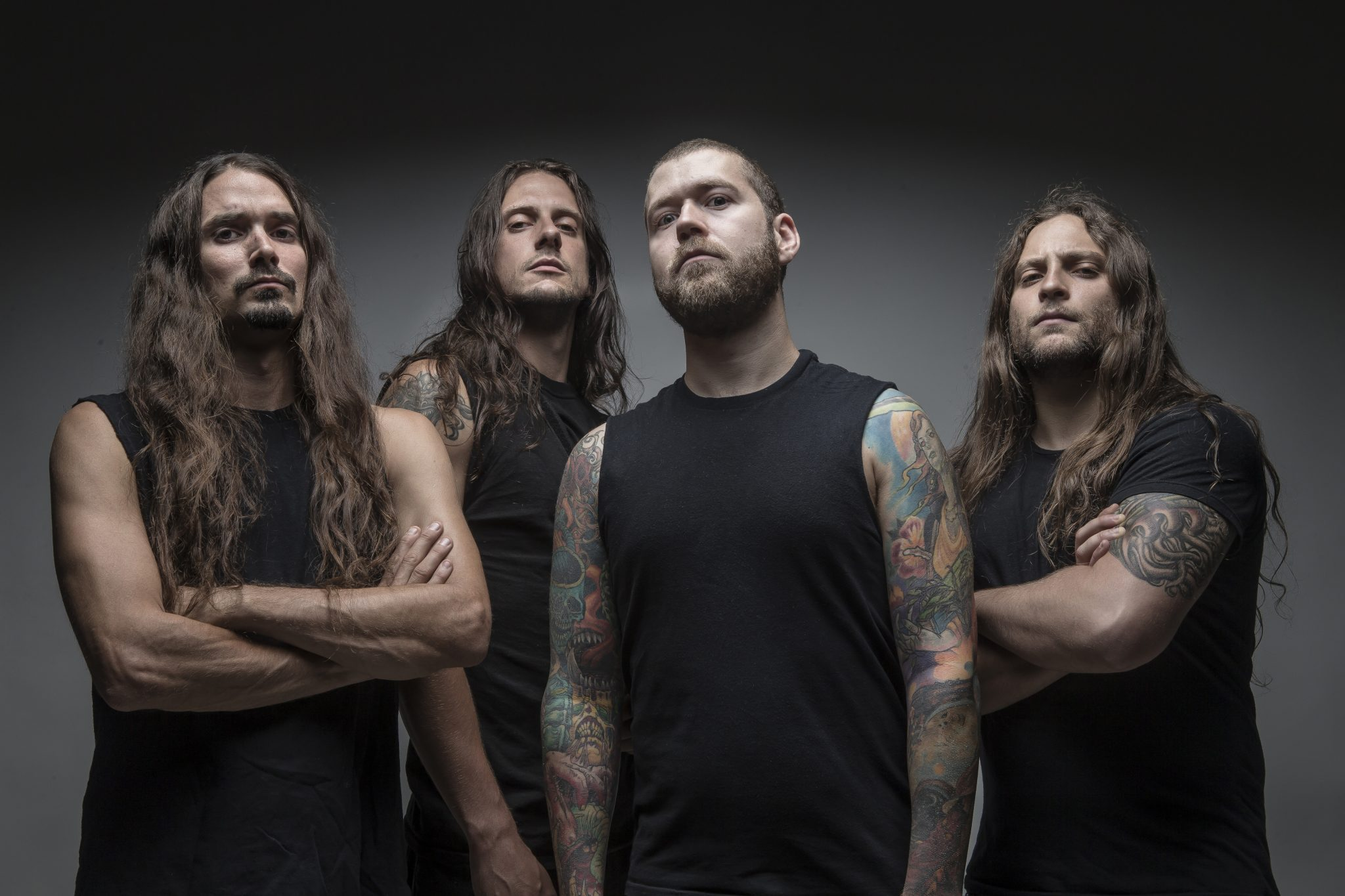 Revocation to Co-Headline Tour with Voivod in the US and Canada