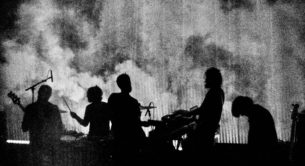 Explosions in the Sky Announce 20th Anniversary European Tour