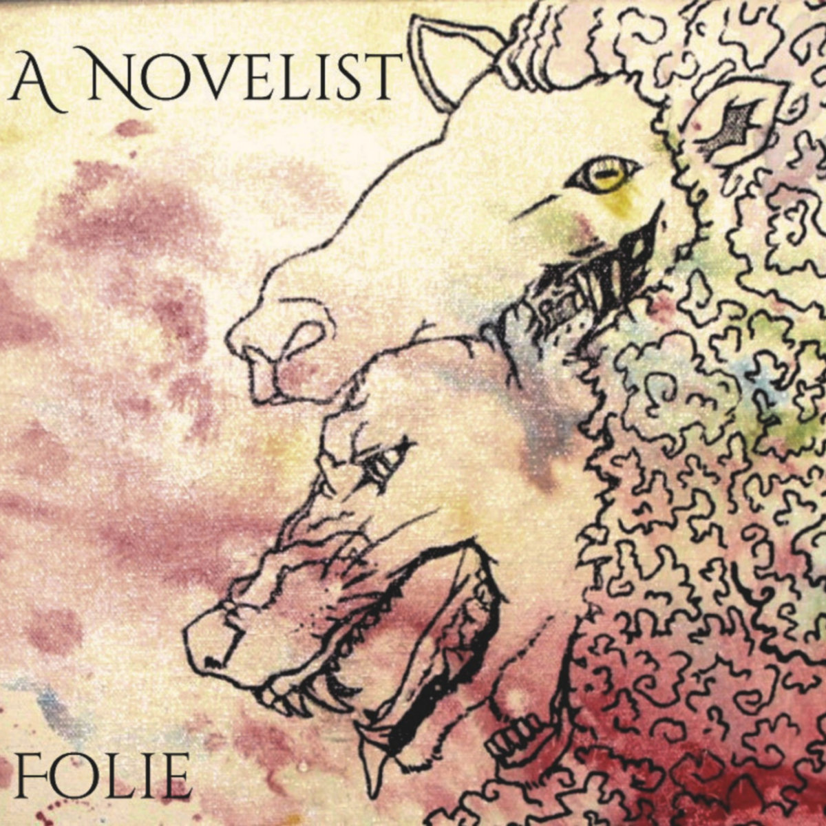 """A Novelist's """"Apparitions"""" is a Wild Ride to Start Your Week!"""