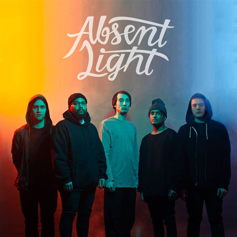 "Fans Of Misery Signals Will Love Absent Light's ""Thrilled For The Shot"""