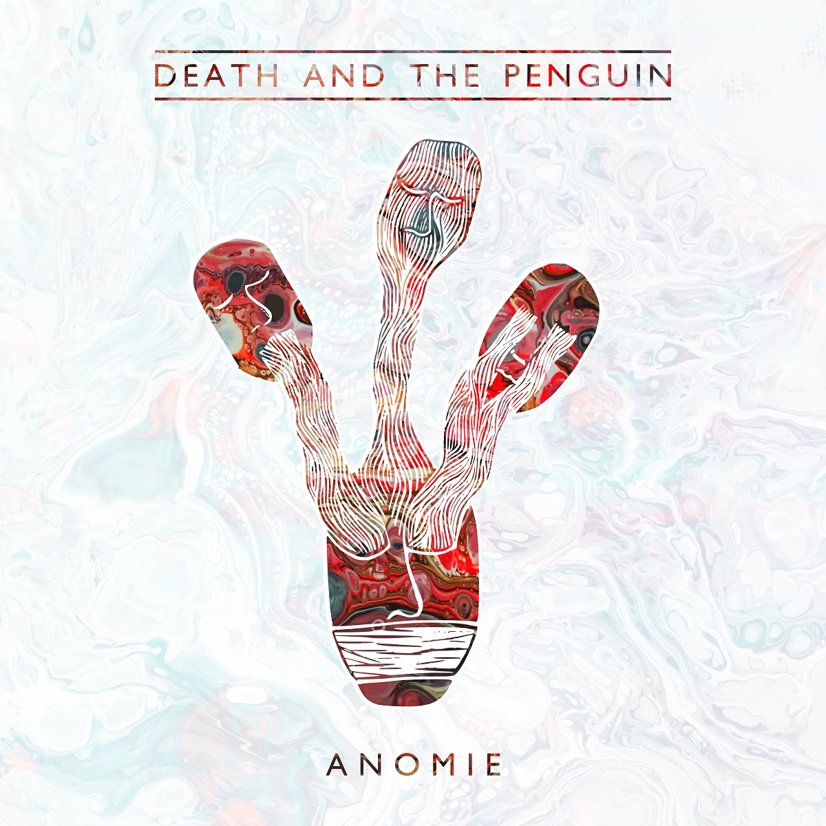 "Death and the Penguin – ""Anomie"""