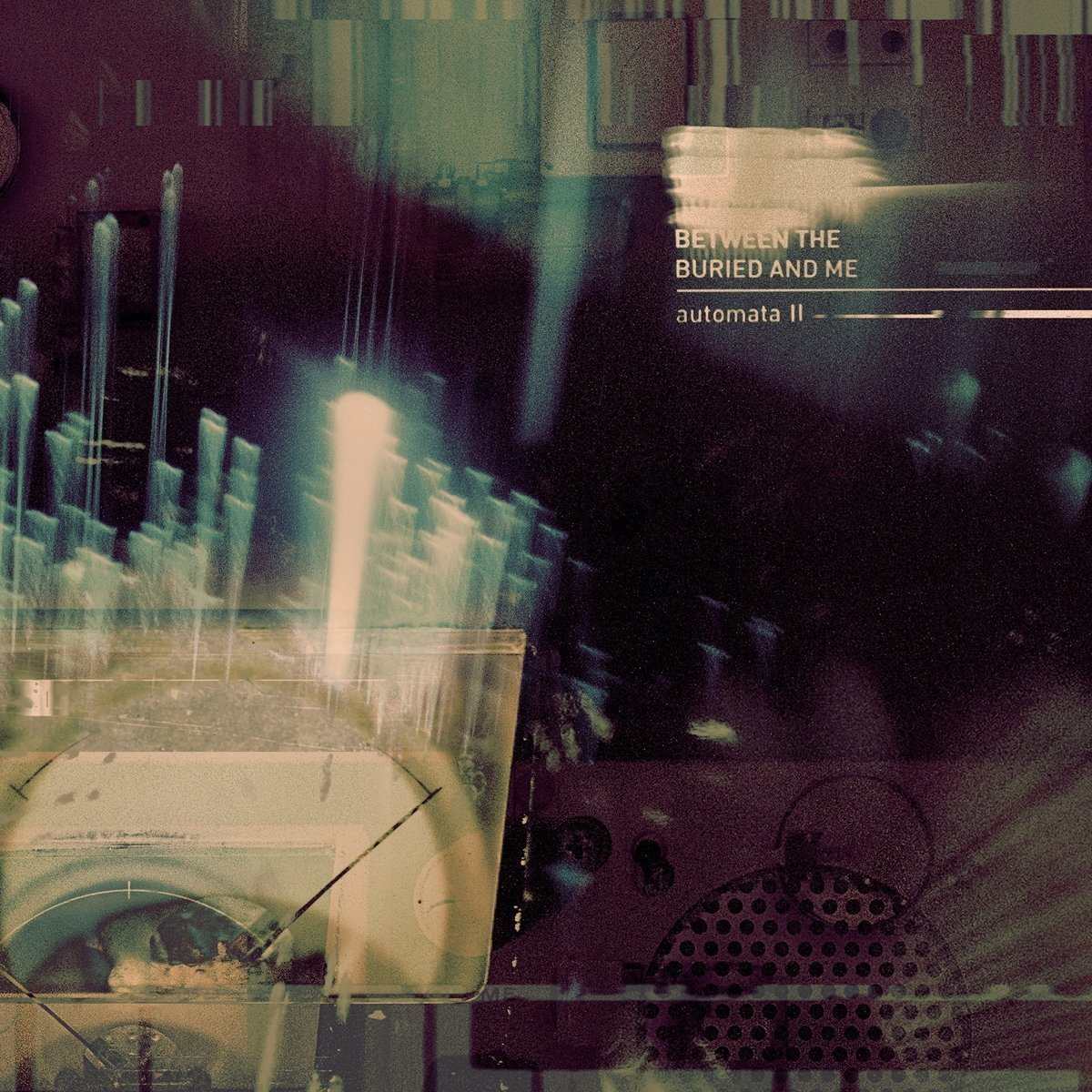 """Between The Buried And Me – """"Automata II"""""""