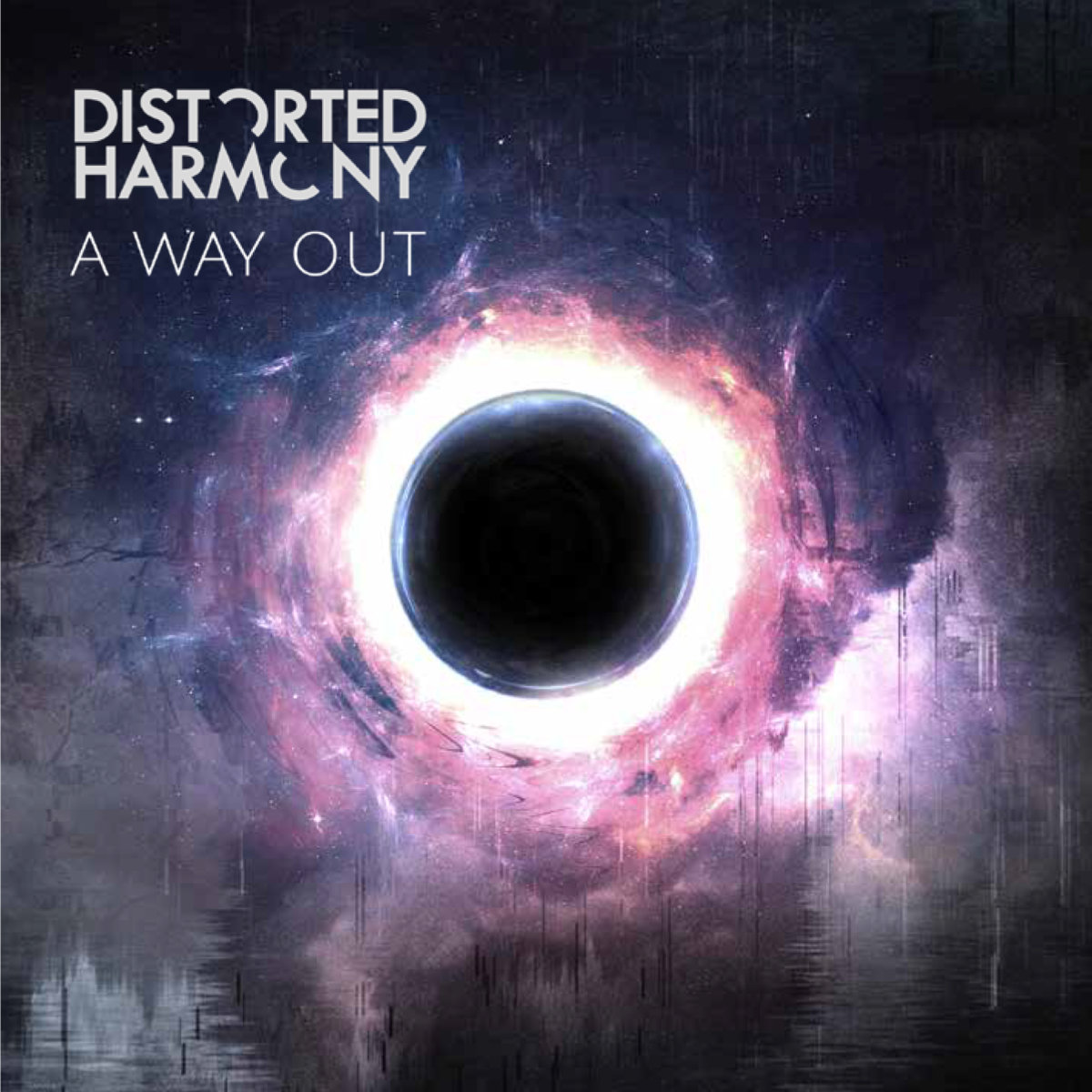 """Distorted Harmony – """"A Way Out"""""""