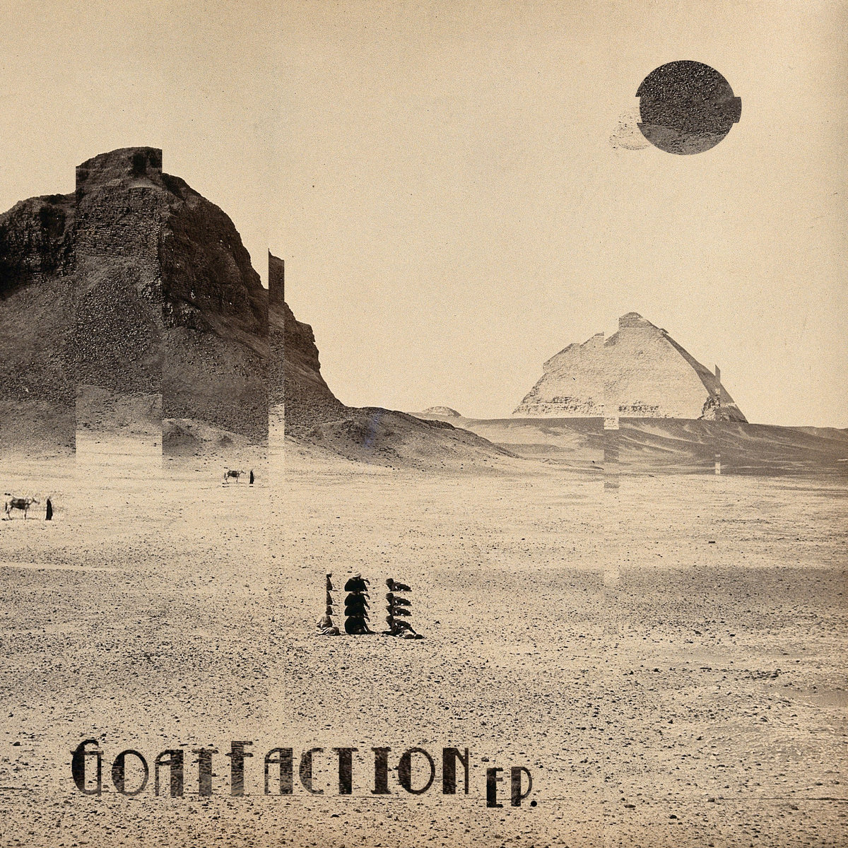 "Goat Faction – ""Goat Faction EP"""