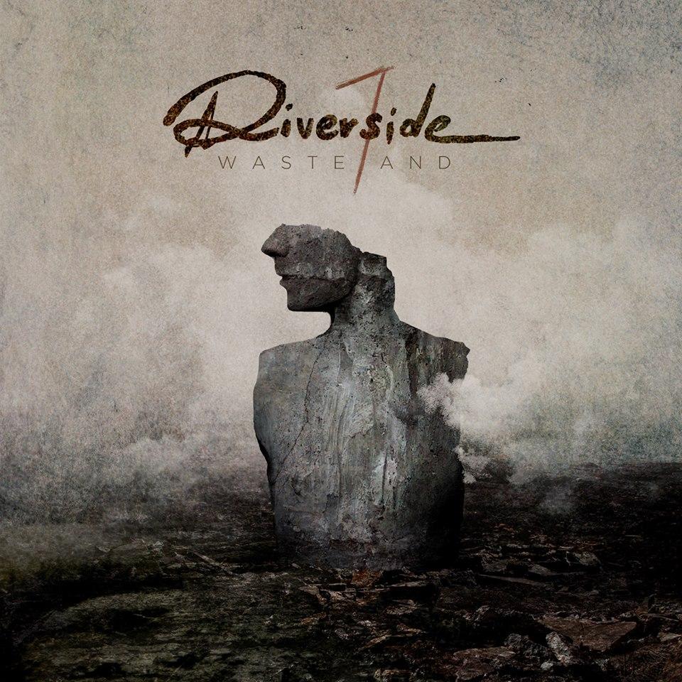 """Riverside Release Tracklist And Artwork For """"Wasteland"""""""