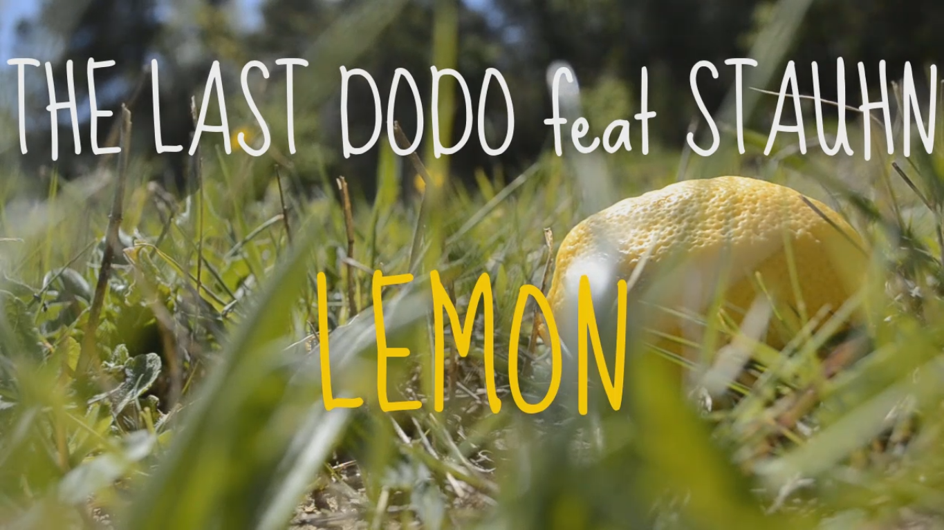 "The Last Dodo Show Off Summer Smoothness With ""Lemon"""