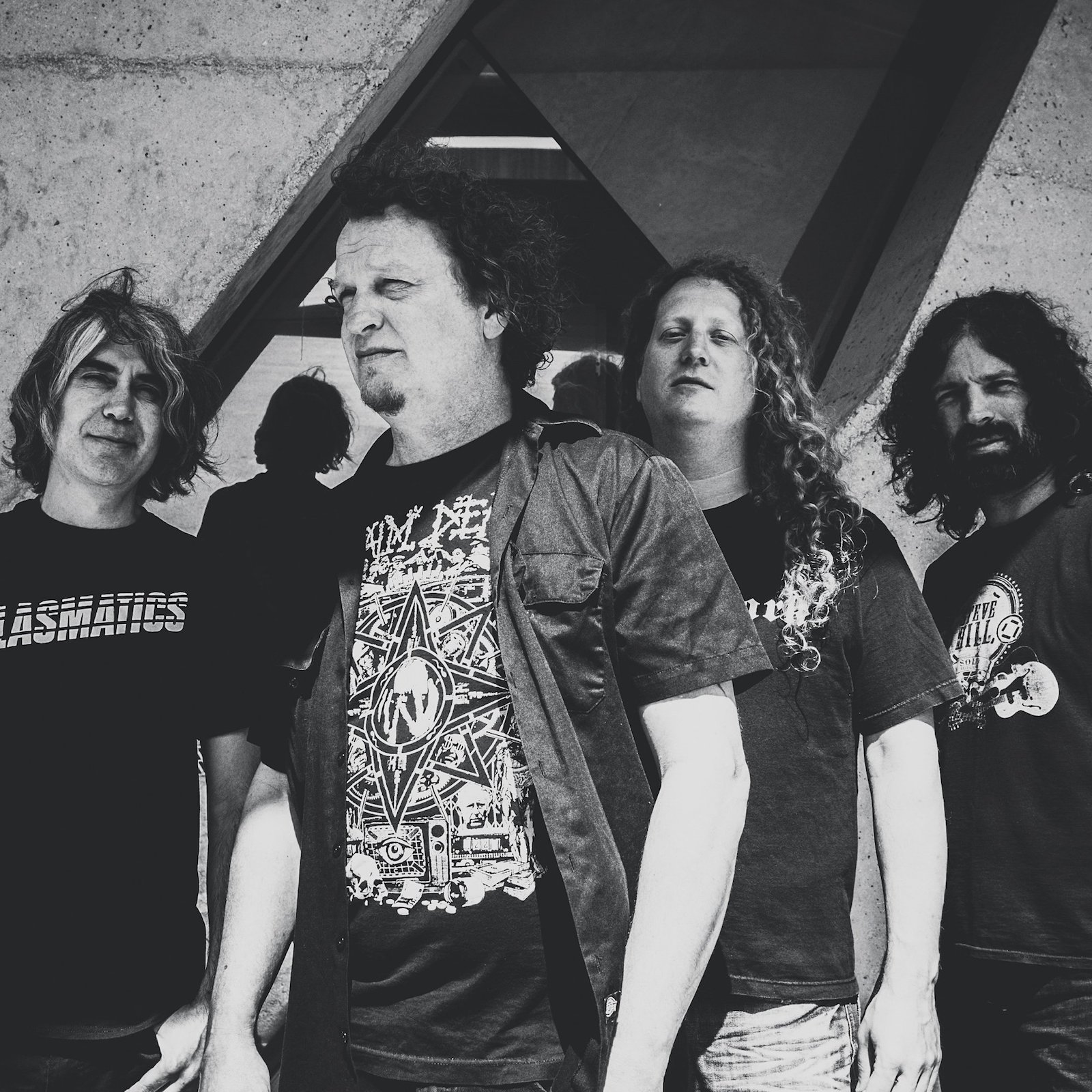"Voivod Reveal New Album – ""The Wake"""