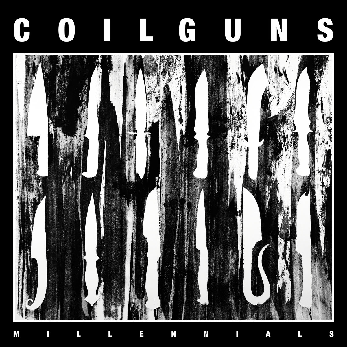 "Coilguns Take Us Through the Ring with ""Black Boxing"""