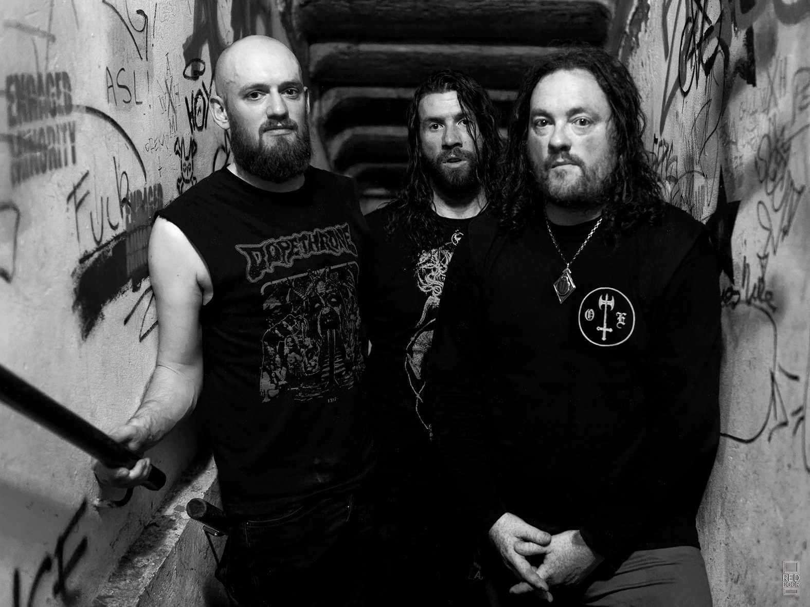 "Conan Unveil New Track ""Vexxagon"" from Forthcoming Album"