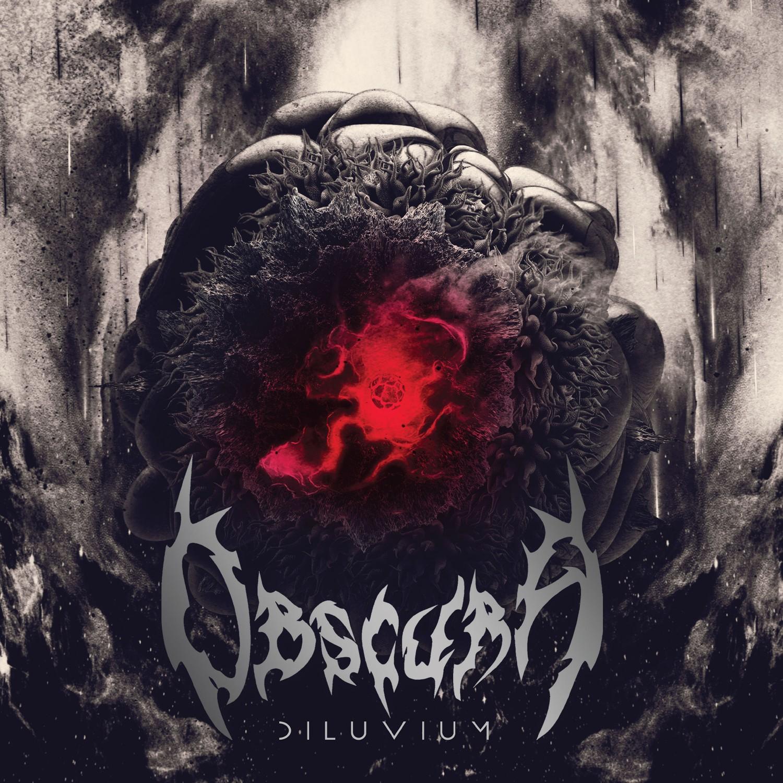 """Obscura – """"Diluvium"""""""