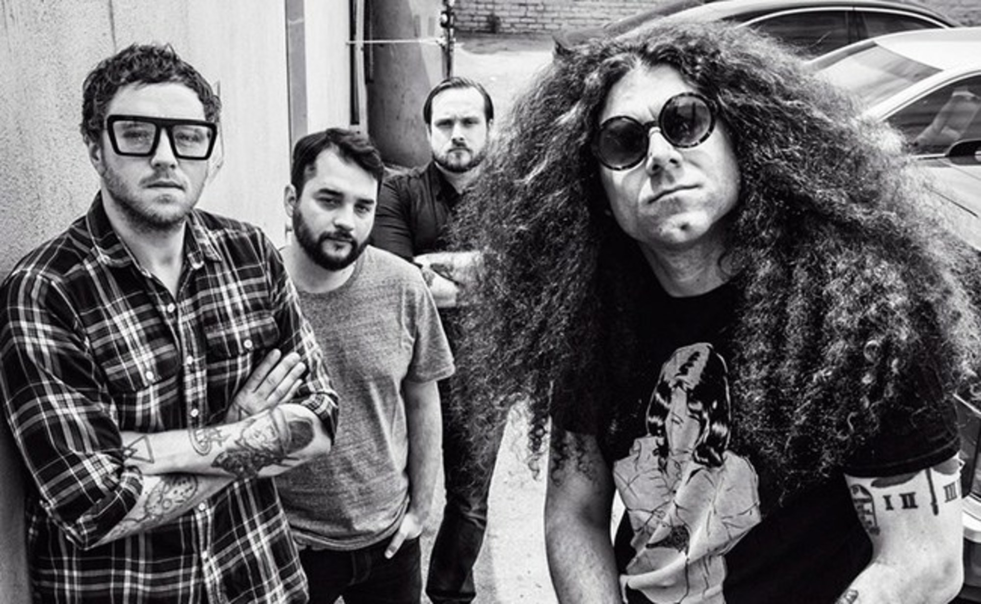 Heaven's Fence Guided Tours: A Trip Through Coheed and Cambria's Catalog – Part Two