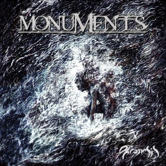 """Monuments Announce New Album """"Phronesis"""" To Be Released On October 5"""