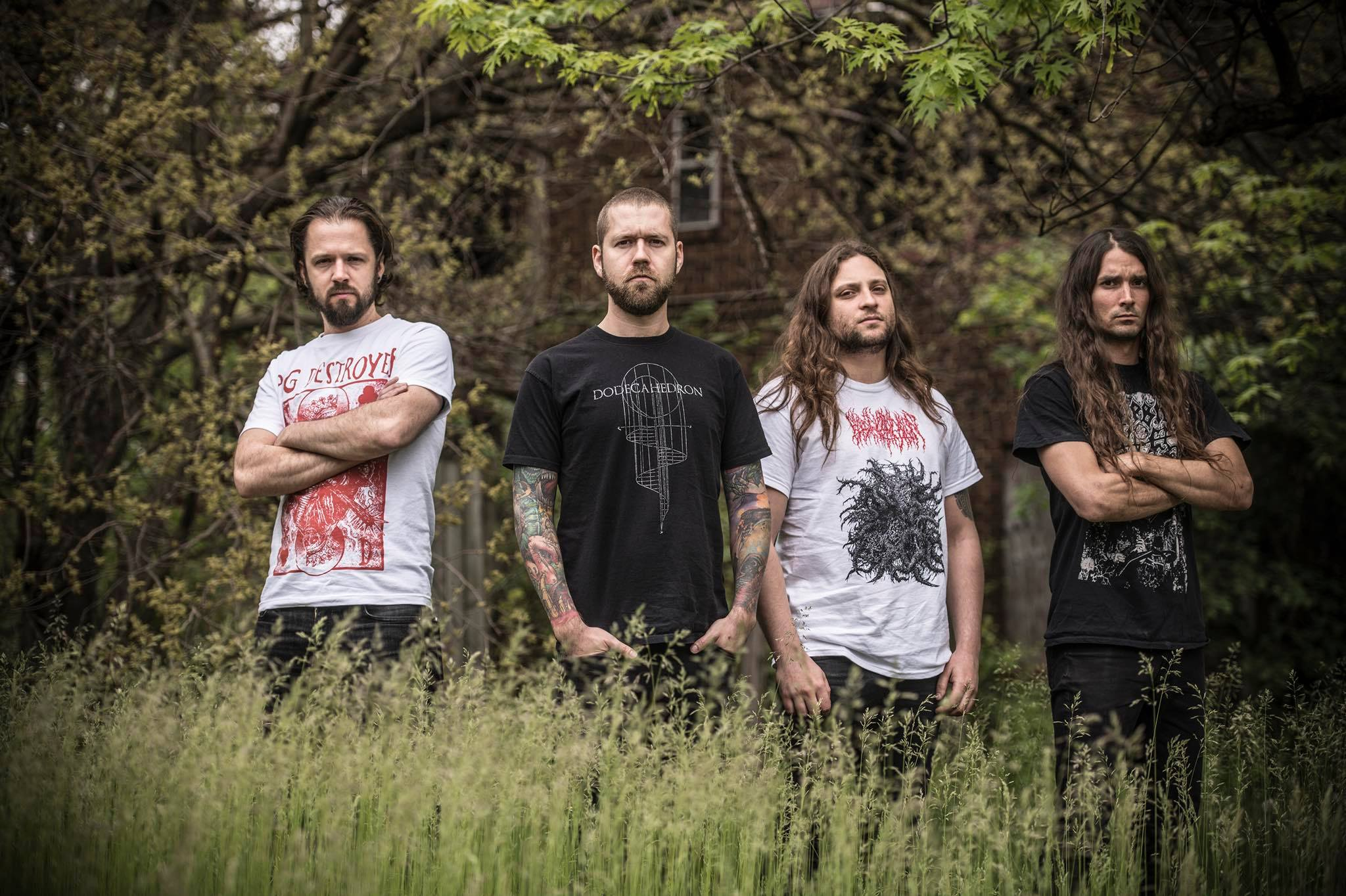 Revocation Unveil New Song And Album Details