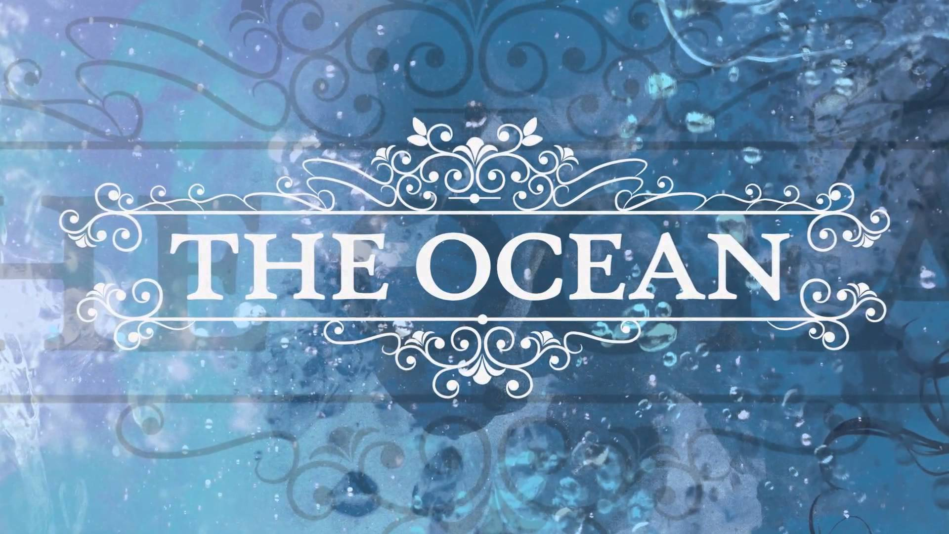 The Ocean Are Working on a Double Album, First Disc Coming in November