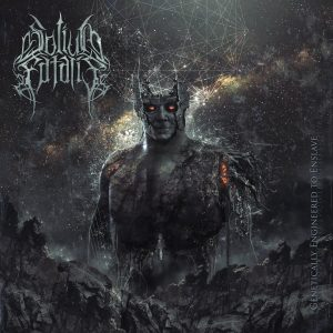 """Solium Fatalis - """"Genetically Engineered To Enslave"""" (cover)"""