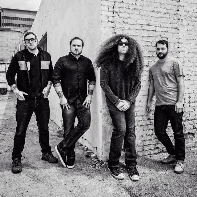 Mastodon to Play US Tour with Coheed and Cambria This Summer