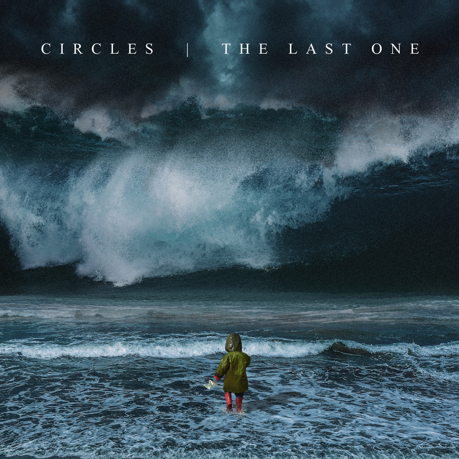 "Give ""The Last One"" from Circles a Spin"