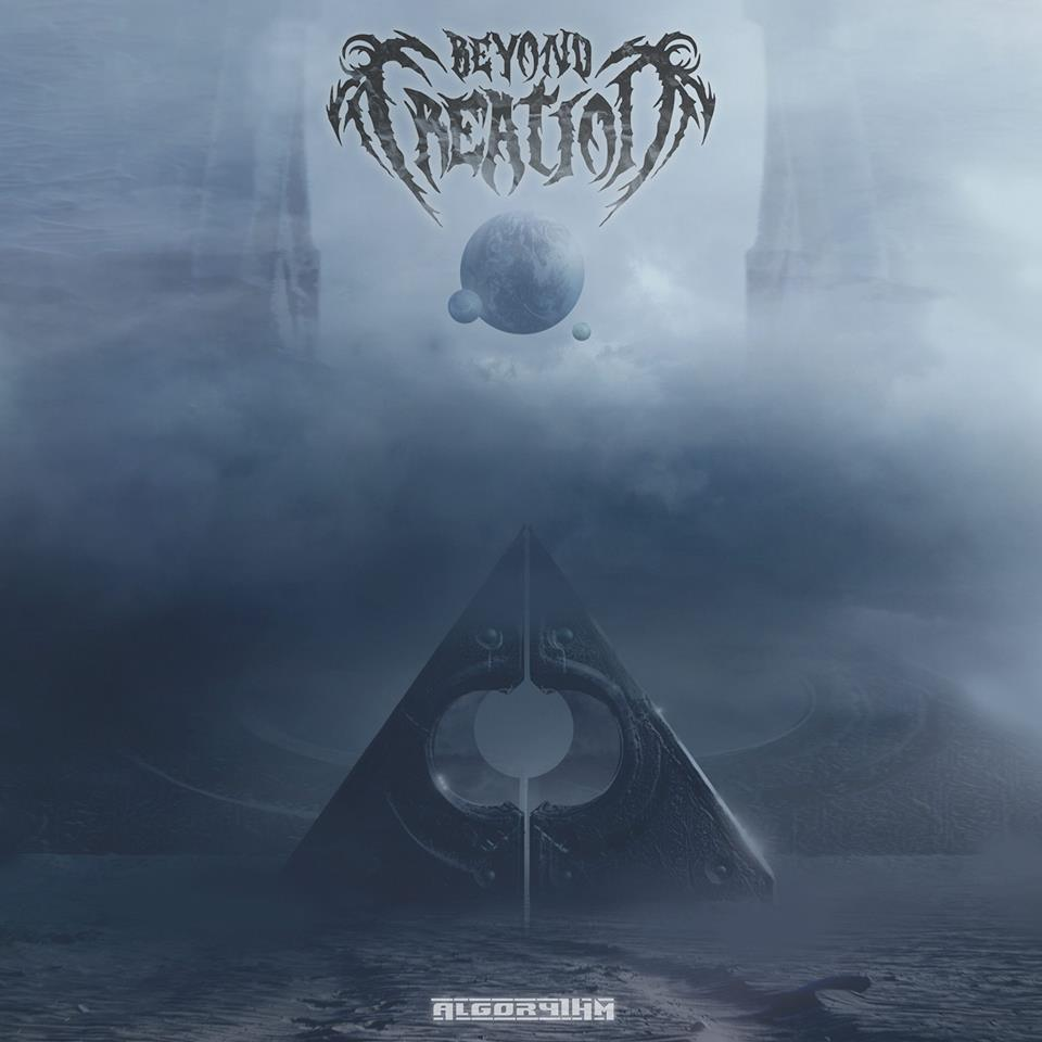 "Beyond Creation Tease Their New Album ""Algorythm"" with ""The Inversion"""