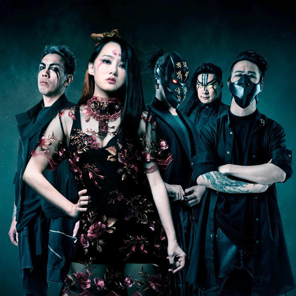 """Chthonic Take Us to the """"Battlefields of Asura"""" with New Album Announcement"""