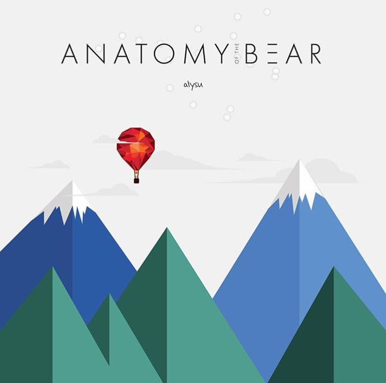 "Anatomy Of The Bear – ""Alysu"""