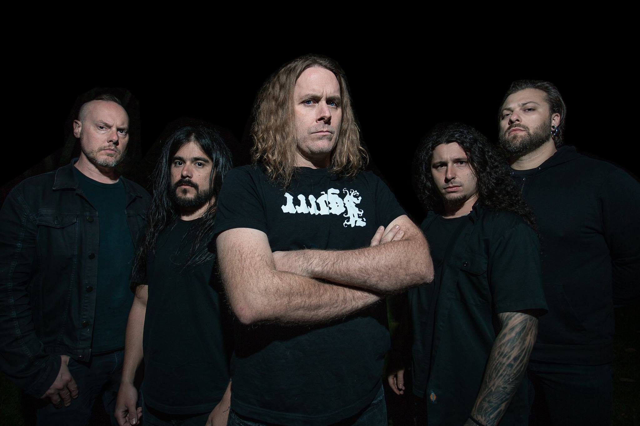 Cattle Decapitation Announce New Members (and an Album)