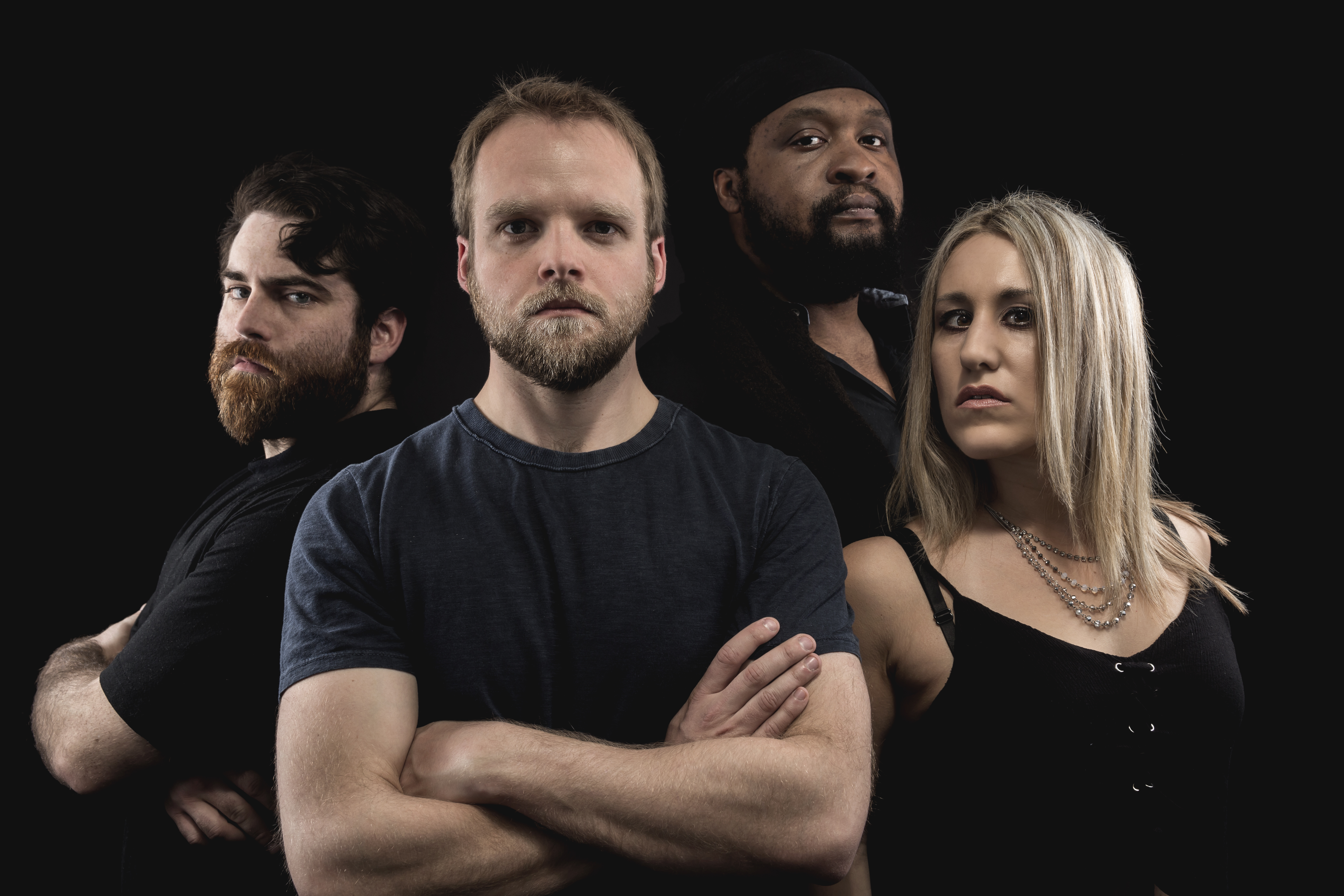 """Feast Your Eyes on Protean Collective's Full-Band Playthrough of """"Under Siege"""""""