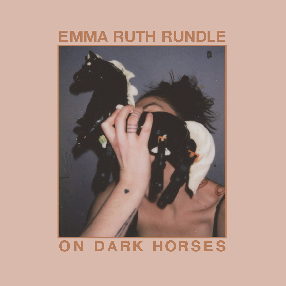 "Emma Ruth Rundle – ""On Dark Horses"""