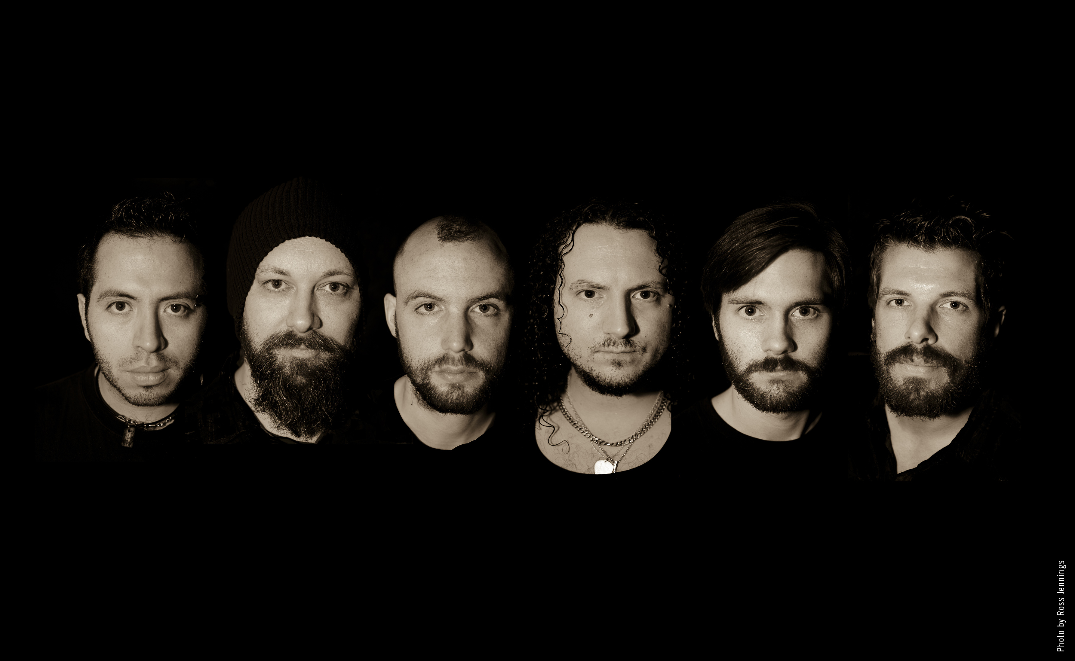 """Haken Announce New Album """"Vector"""" and Vinyl Etching Competition"""
