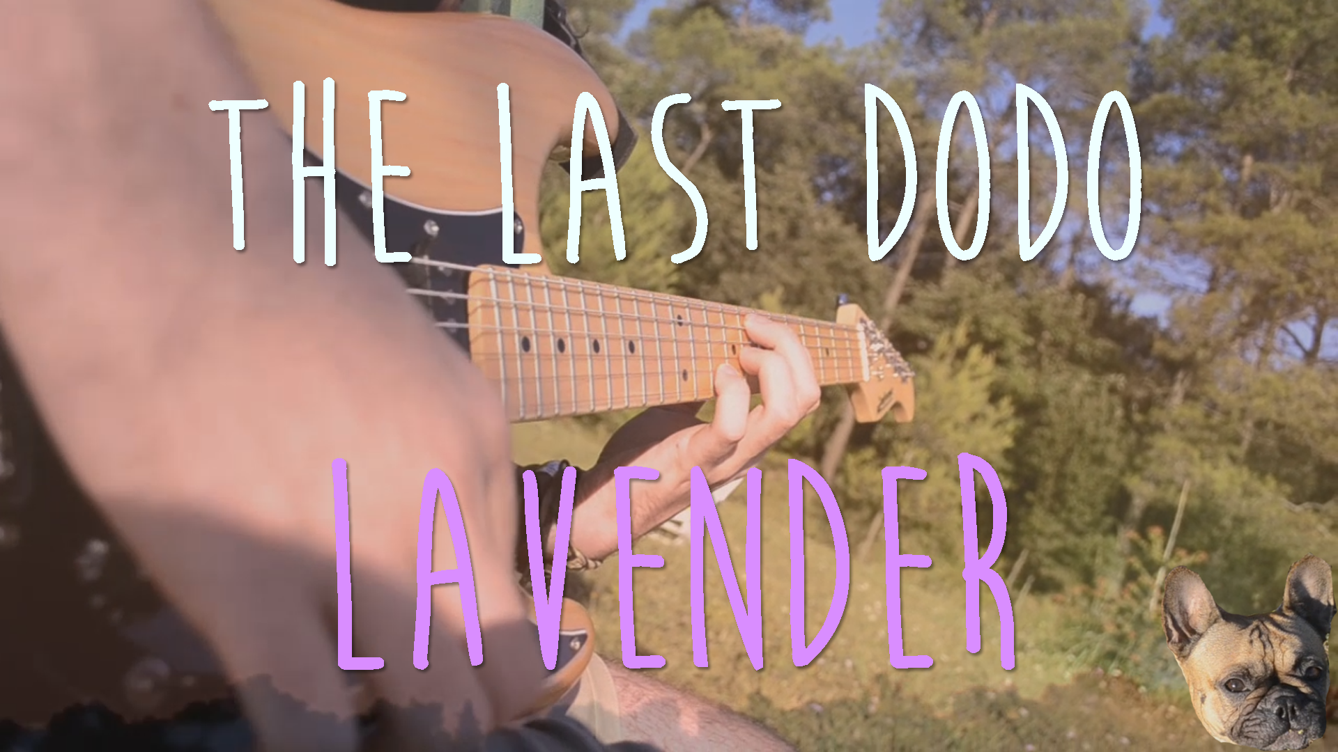 """The Last Dodo Embrace Nature on Playthrough Video for """"Lavender"""""""