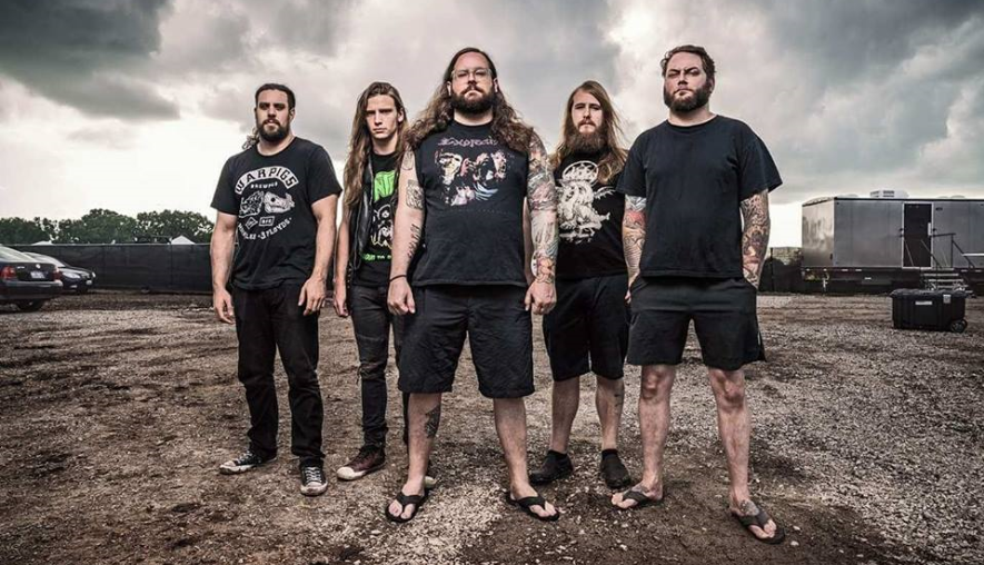 The Black Dahlia Murder Tour the US with Some Rad Openers