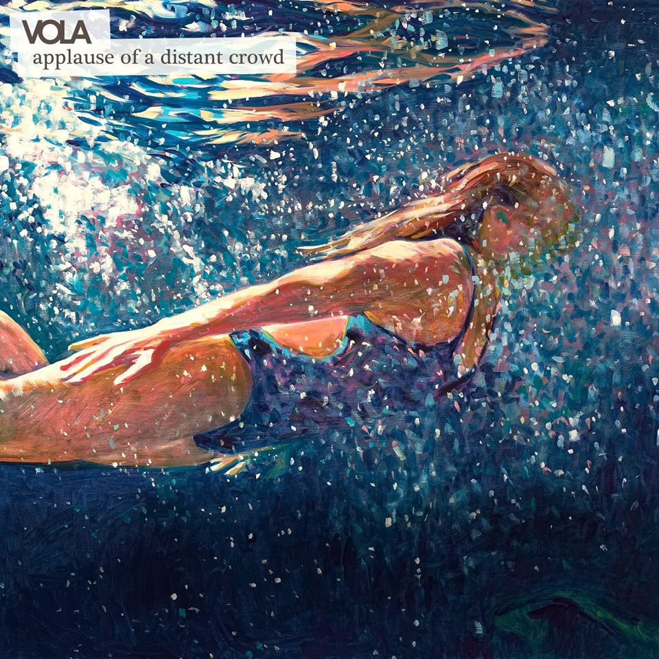"Get Enchanted by VOLA's Catchy New Single ""Ghosts"""