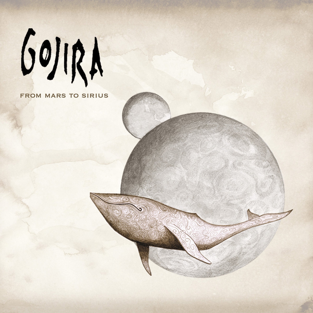 "A SCENE IN RETROSPECT: Gojira – ""From Mars to Sirius"""