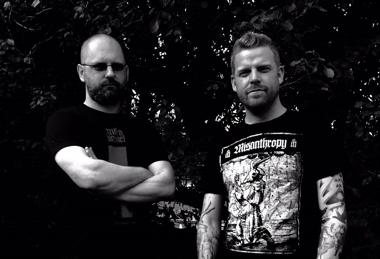 "Anaal Nathrakh Are ""Obscene as Cancer"", but What Else Is New?"