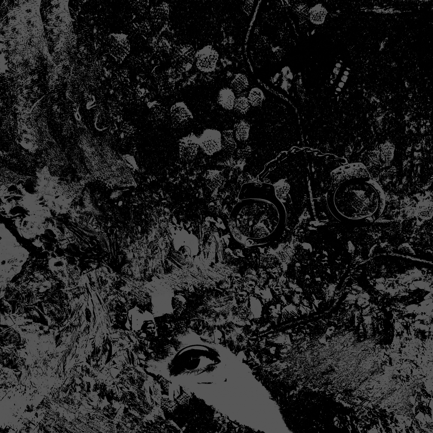"""Primitive Man and Unearthly Trance – """"Split"""""""
