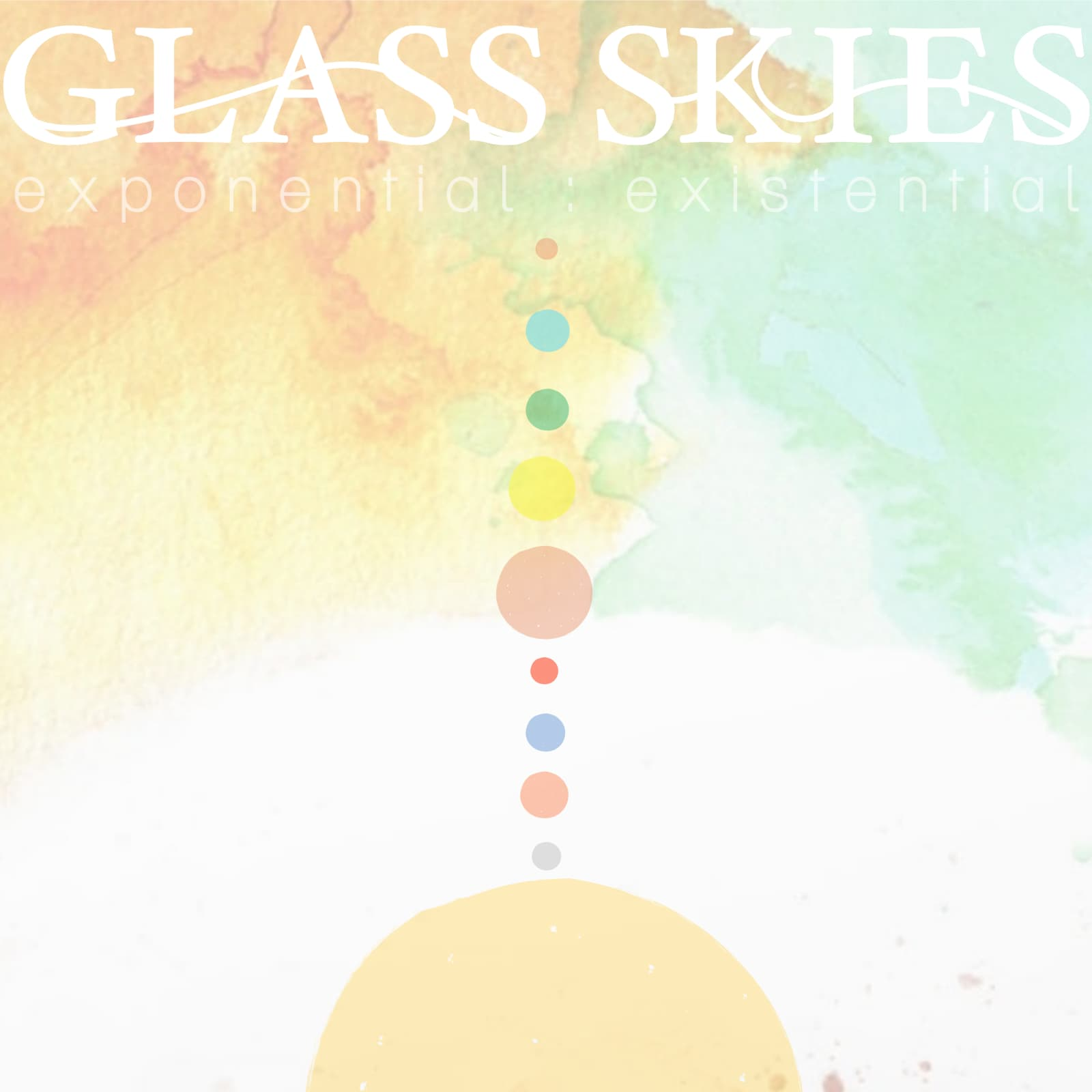 "Glass Skies Return With A Playthrough Of ""The World In Numbers"""