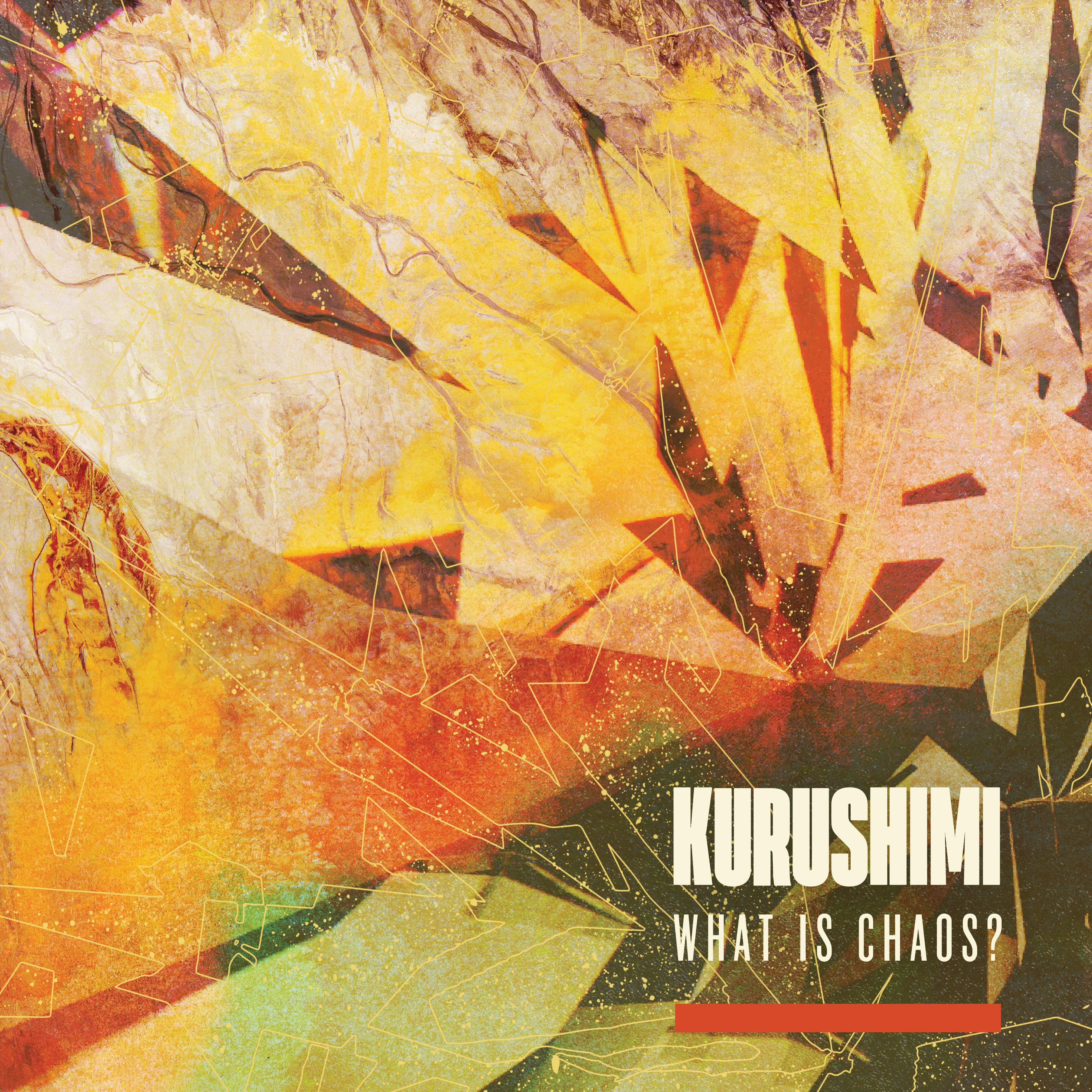 "Kurushimi – ""What is Chaos?"""