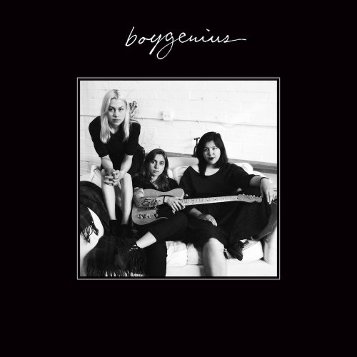 Supergroup boygenius Release Three Songs From Their Upcoming EP