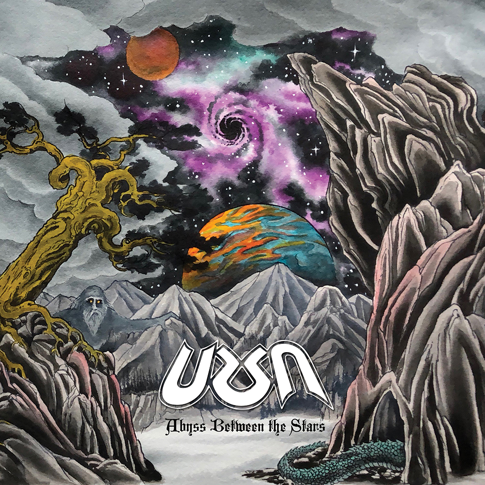 "URSA – ""Abyss Between the Stars"""