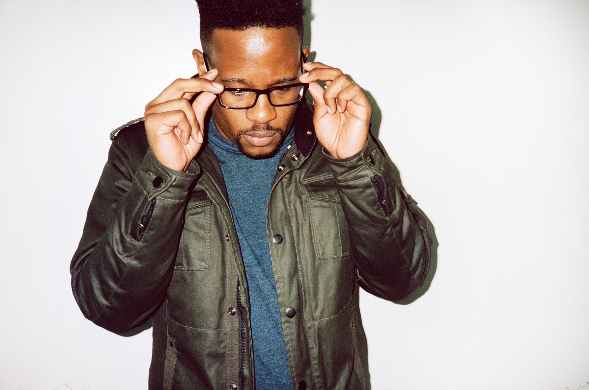 """Open Mike Eagle Is """"Relatable"""" on New Single, Announces Album"""
