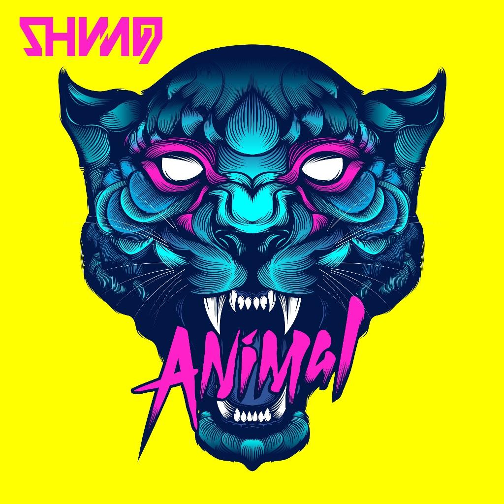 """Shining – """"Animal"""""""