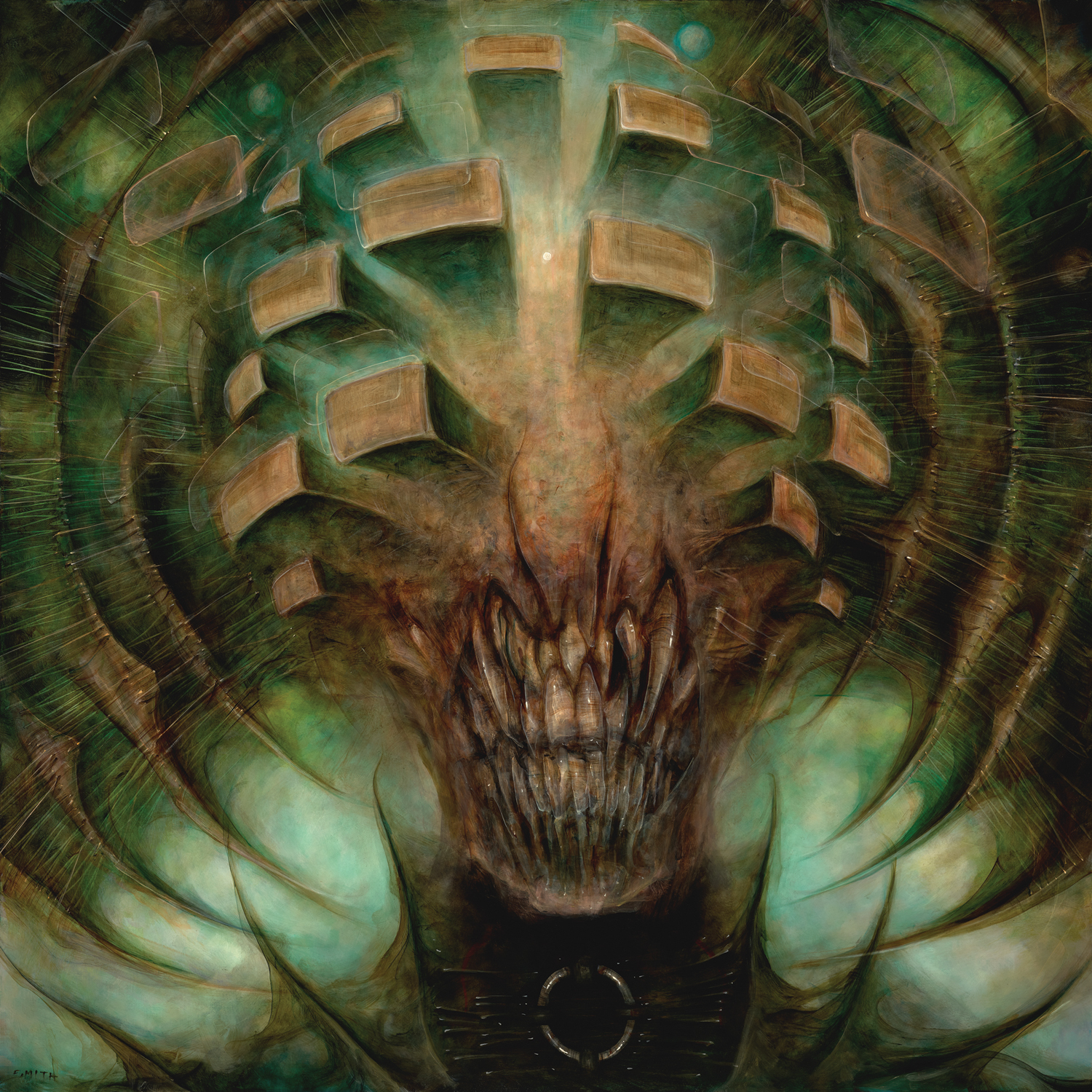 "Horrendous – ""Idol"""