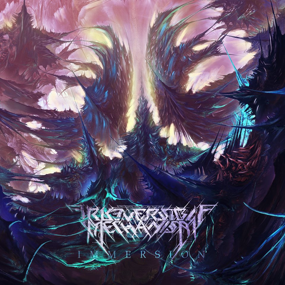 "Irreversible Mechanism – ""Immersion"""