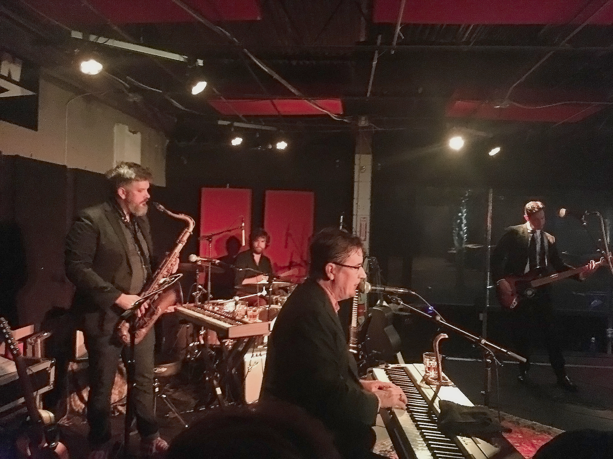 LIVE REVIEW: The Mountain Goats @The Wilbury