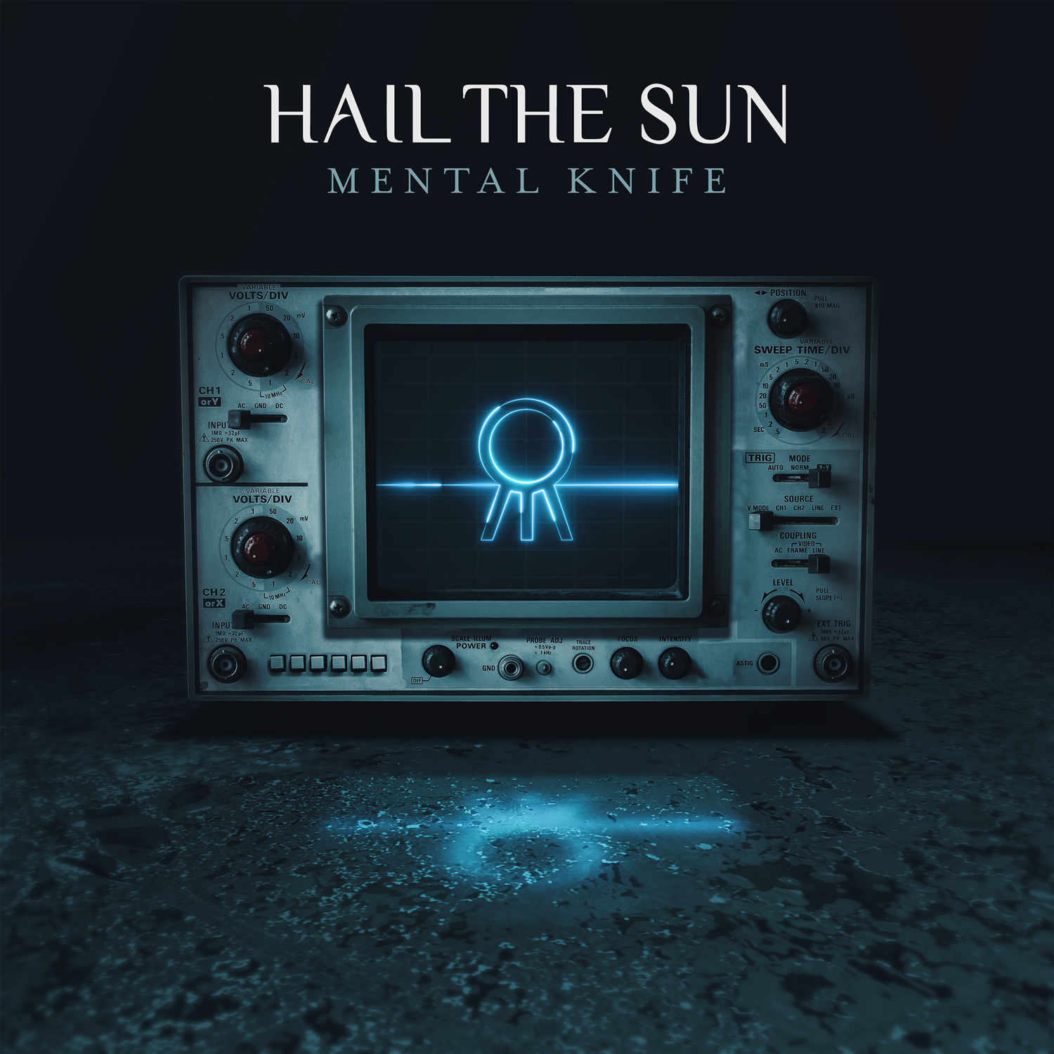 "Hail The Sun – ""Mental Knife"""
