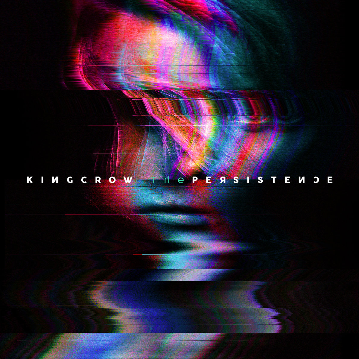 "Kingcrow – ""The Persistence"""